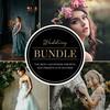 Thumbnail 1200 Wedding Premium Professional Presets for Adobe LR